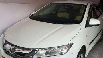 Honda City 1.5 E MT 2014 MT for sale