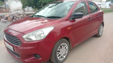 2016 Ford Figo MT for sale