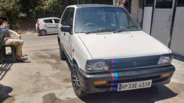 Used 2007 Maruti Suzuki 1000 MT for sale