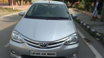 Used Toyota Etios VD 2014 MT for sale