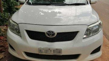 2010 Toyota Corolla Altis MT for sale