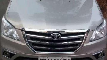 Used Toyota Innova MT for sale car at low price