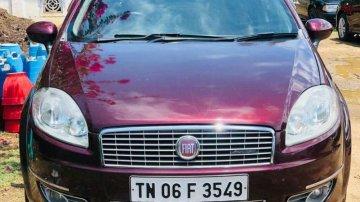 2012 Fiat Linea Dynamic MT for sale