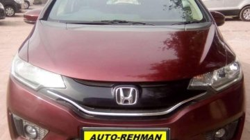 2015 Honda Jazz VX MT for sale