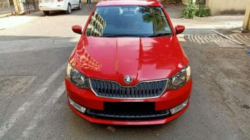Skoda Rapid 1.6 MPI Ambition Plus 2017 AT for sale