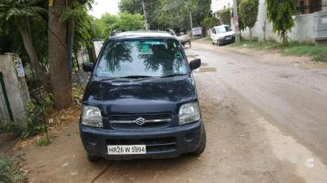2004 Maruti Suzuki Wagon R MT for sale