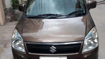 Used Maruti Suzuki Wagon R VXI 2013 MT for sale