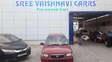 Maruti Suzuki Alto 2001 MT for sale