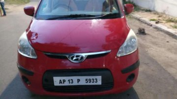Hyundai i10 Sportz 1.2, 2009, Petrol MT for sale