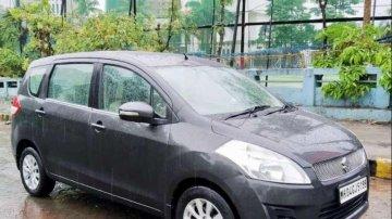 Maruti Suzuki Ertiga ZDI 2014 MT for sale