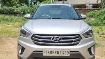 Used 2018 Hyundai Creta 1.6 SX MT for sale