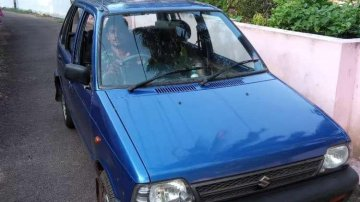 Maruti Suzuki 800 2006 MT for sale
