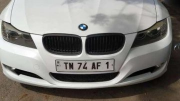 2010 BMW 3 Series 320d AT for sale