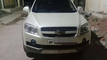 2010 Chevrolet Captiva XTREME MT for sale at low price
