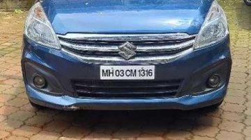 Used Maruti Suzuki Ertiga VDI MT for sale