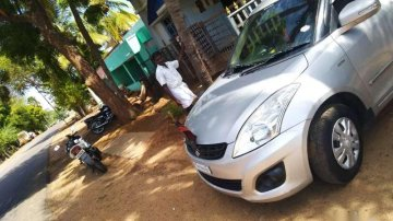 2012 Maruti Suzuki Swift Dzire MT for sale