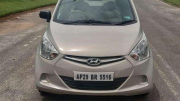 Hyundai Eon Era + LPG, 2012, Petrol MT for sale