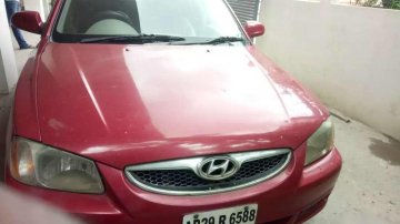 Hyundai Accent CRDi 2007 MT for sale