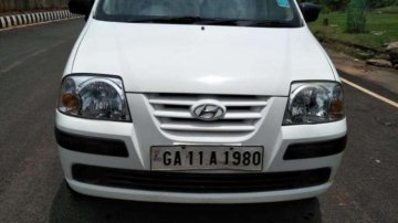 Hyundai Santro Xing GLS, 2011, Petrol MT for sale