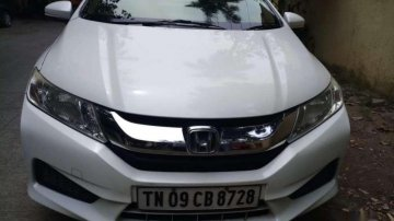 Honda City 1.5 V AT 2015 for sale