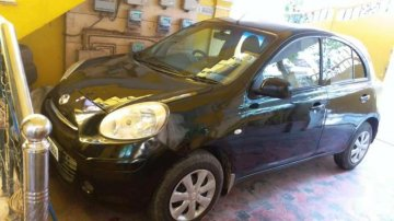 Used 2010 Nissan Micra XV AT for sale