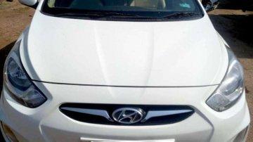 Used Hyundai Verna 1.6 CRDi SX MT for sale