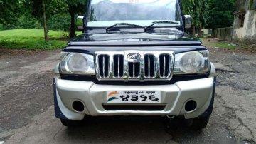 Used Mahindra Bolero Plus AC MT for sale