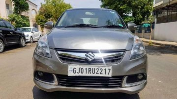 Maruti Suzuki Swift Dzire 2016 MT for sale