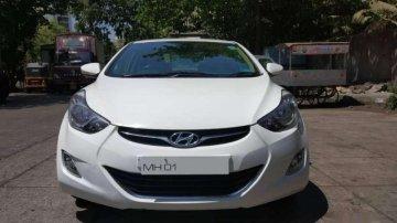 2013 Hyundai Elantra SX AT for sale