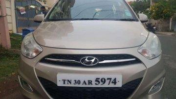Used 2012 Hyundai i10 Asta MT for sale