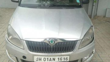 Used Skoda Fabia MT for sale