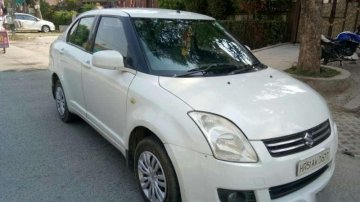 Maruti Suzuki Swift Dzire 2010 MT for sale