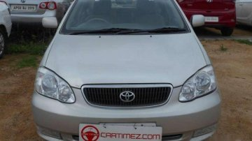 2003 Toyota Corolla H3 AT for sale