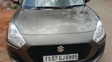 Maruti Suzuki Swift VDI 2018 MT for sale
