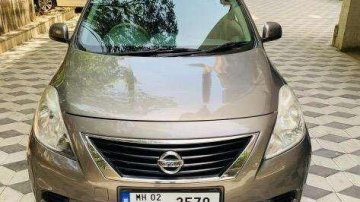 2011 Nissan Sunny MT for sale