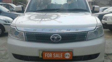 Used Tata Safari Storme LX 2013 MT for sale