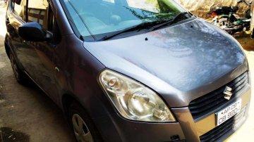 Maruti Suzuki Ritz Vxi BS-IV, 2011, Petrol MT for sale