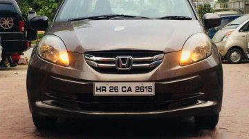 Honda Amaze 1.2 SMT I VTEC, 2013, Diesel MT for sale