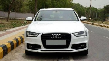 2015 Audi A4 2.0 TDI AT for sale