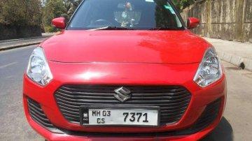 Maruti Suzuki Swift VDI 2018 AT for sale