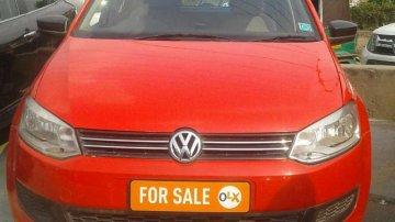 Volkswagen Polo Trendline 1.2L (D), 2013, Diesel MT for sale