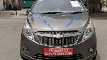 Used Chevrolet Beat LS MT for sale