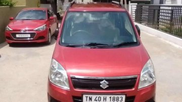 Used Maruti Suzuki Wagon R LXI 2013 MT for sale