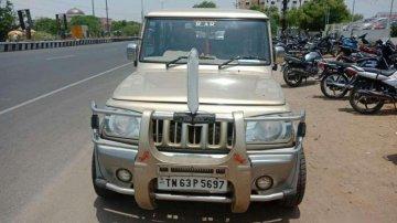 2011 Mahindra Bolero DI MT for sale