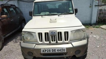 Mahindra Bolero SLE 2010 MT for sale