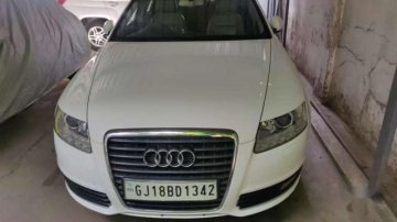 Used Audi A6 2010 AT for sale