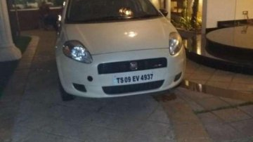 Used Fiat Punto car 2013 MT for sale at low price