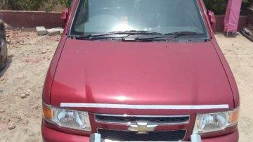 Used 2014 Chevrolet Tavera MT car at low price