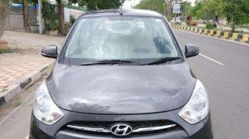 2012 Hyundai i10 Sportz 1.2 AT for sale at low price