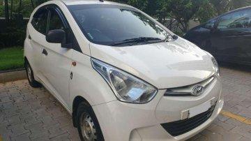 2012 Hyundai Eon Era MT for sale at low price